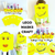 LEGO Masks Craft