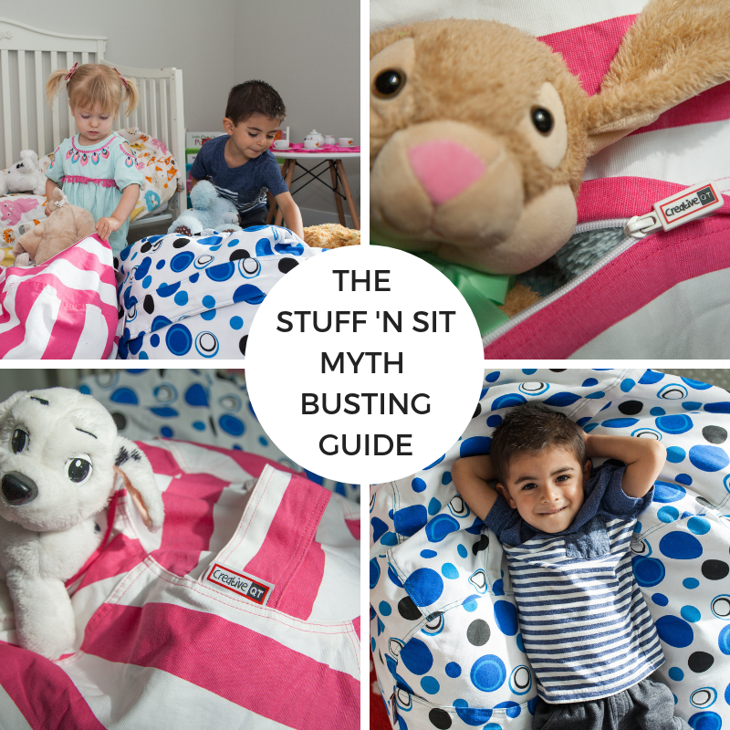 The Stuff 'n Sit Myth Busting Guide