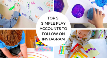 Top 5 Simple Play Accounts to Follow on Instagram