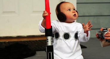 Pinterest Round-Up: Last Minute DIY Halloween Costumes for Kids