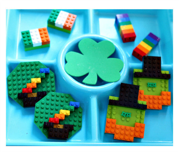 Pinterest Roundup: St. Patrick's Day Activities