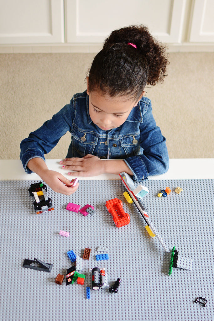 How do LEGOS Help your Children to Learn?