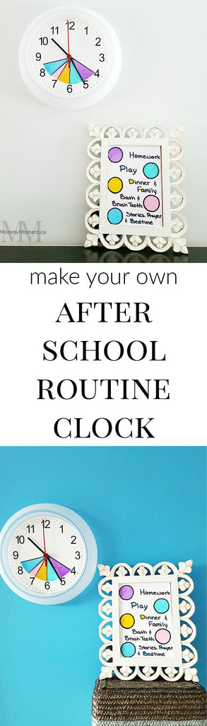 Pinterest Round-Up: Getting Organized for Back to School
