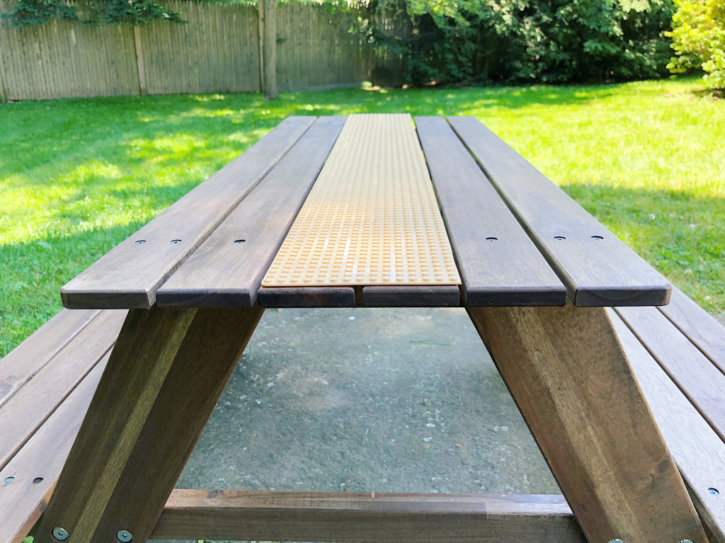 DIY LEGO Compatible Picnic Table!