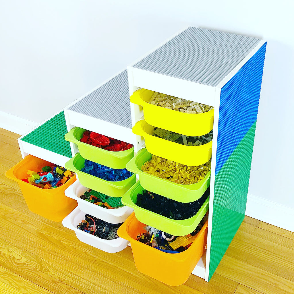 Ultimate LEGO Storage Station