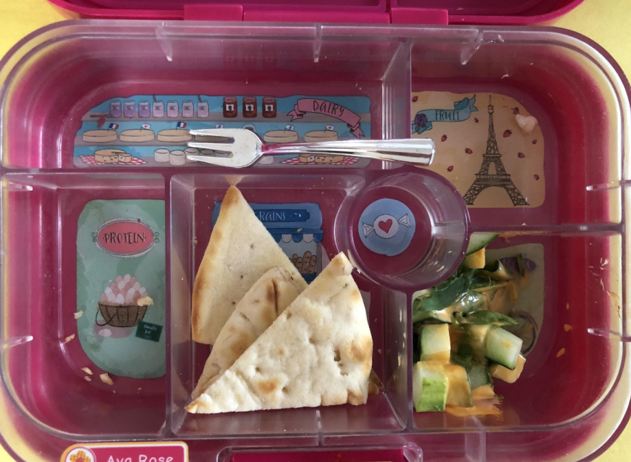 Tips For Successful Packed Lunches for Kids