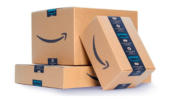 Amazon Fulfillment & Shipping