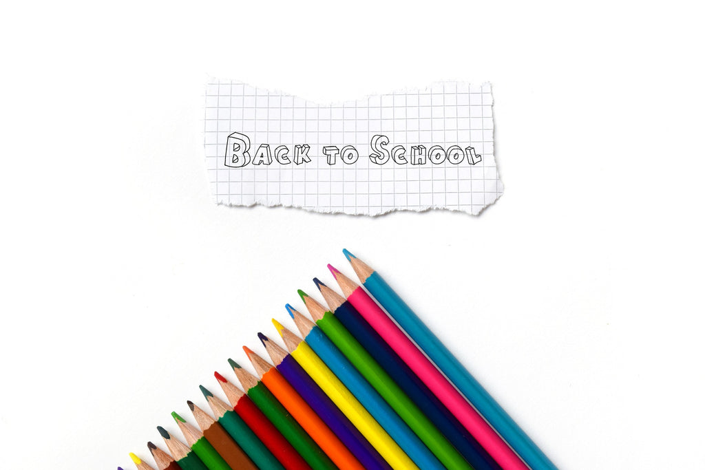 How to Get Your Kids Ready to Go Back to School