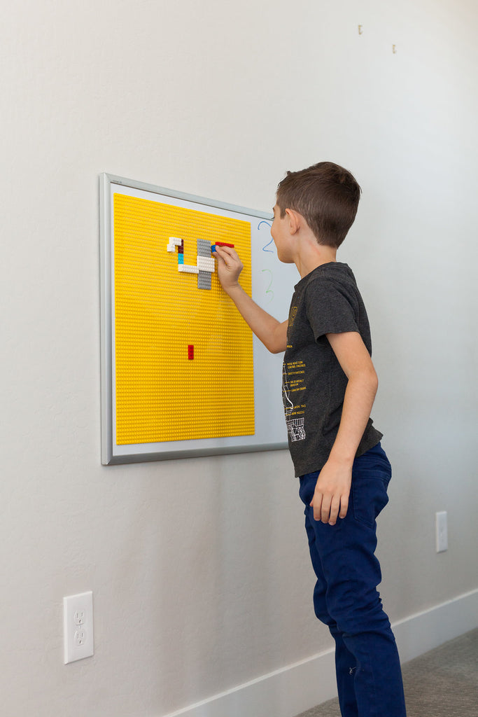 DIY Interactive Whiteboard Makerspace