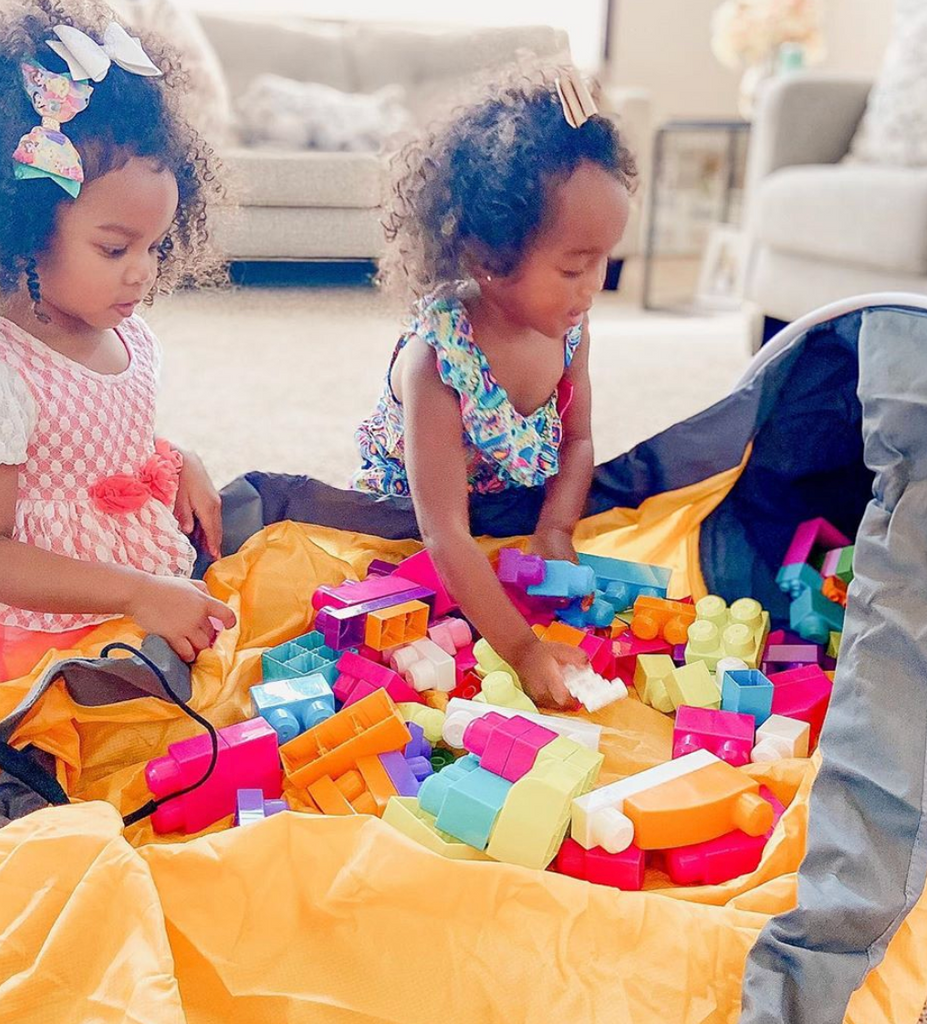 What Parents Are Really Saying About The SlideAway® Basket