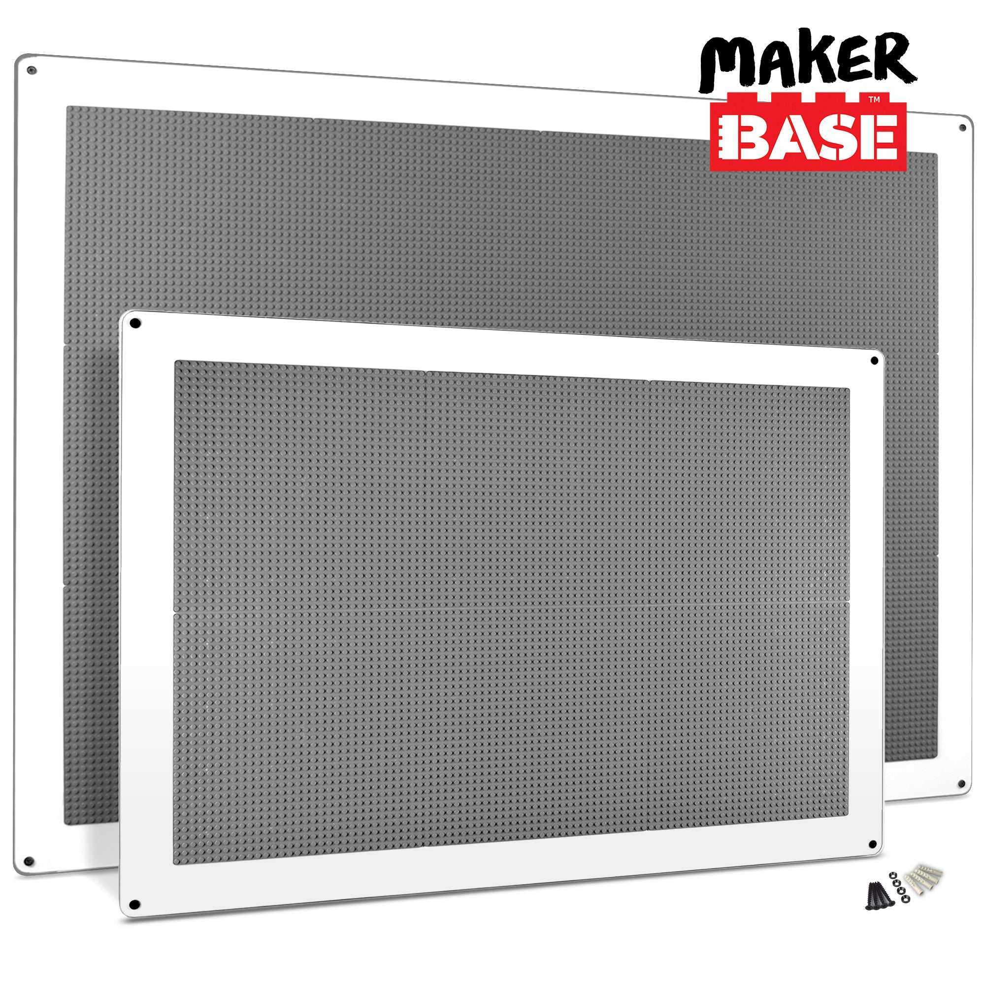 MakerBase® PlayUp Wall®