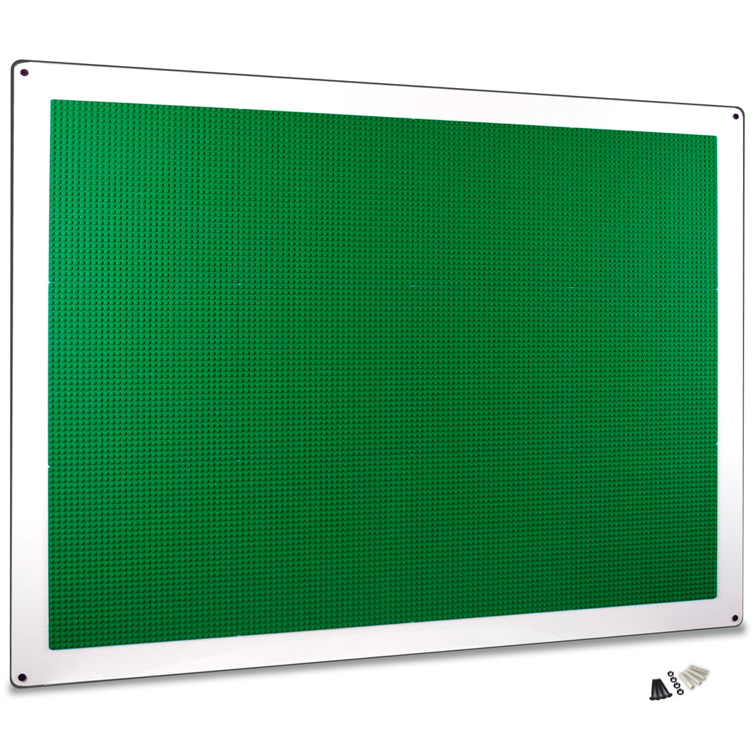 Extra Large Green PlayUp Wall (34 inch x 44 inch)