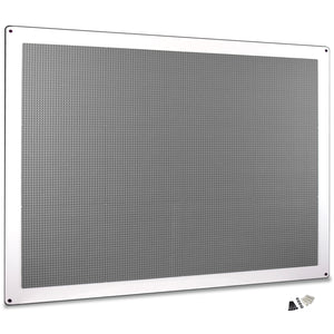 Extra Large Grey PlayUp Wall (34 inch x 44 inch)