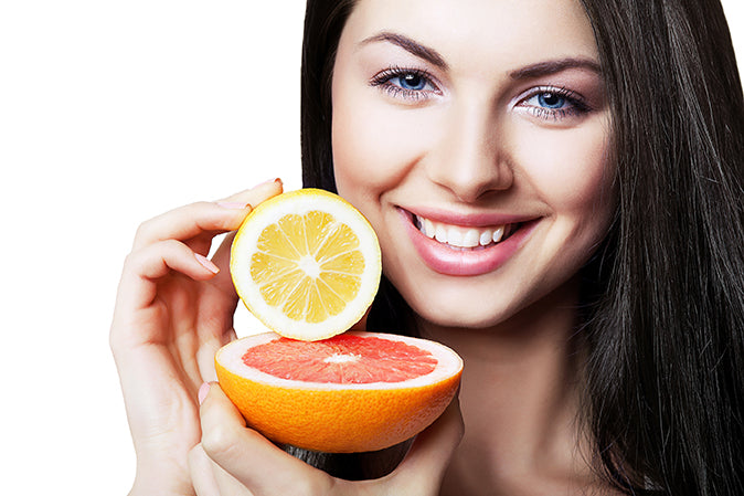 How does Vitamin C Benefit the Skin?