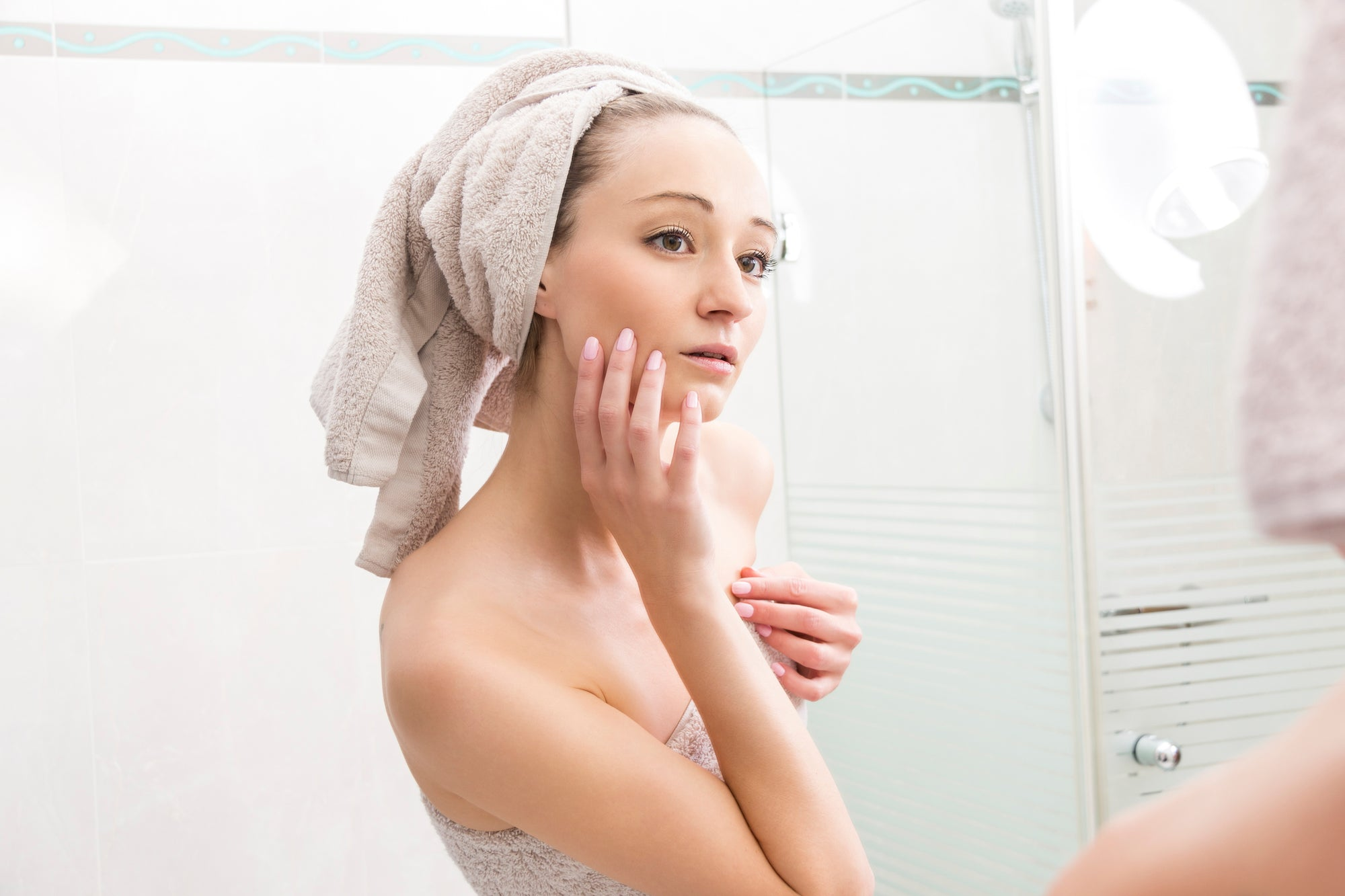 10 Surprising Causes of Dry Skin