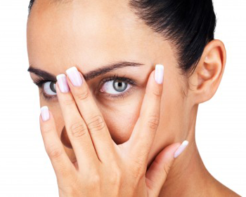 How To Get Rid Of Puffy Eyes - YEOUTH