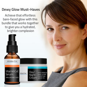 Dewy Glow Must-Haves