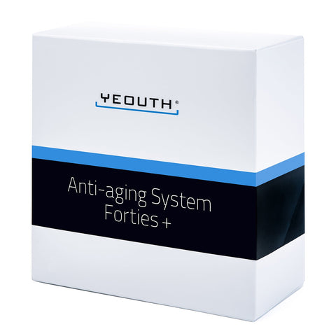 Anti-Aging System Forties +