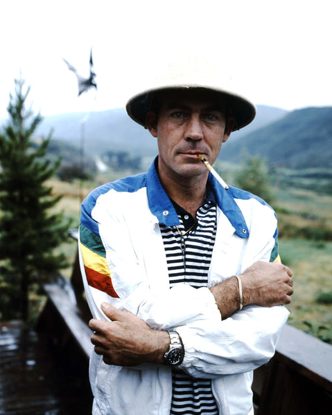Hunter S Thompson - Jewellery