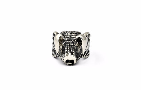 Flying Pig Ring
