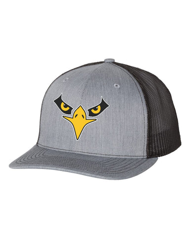 Lakeville Falcons Snapback Hat