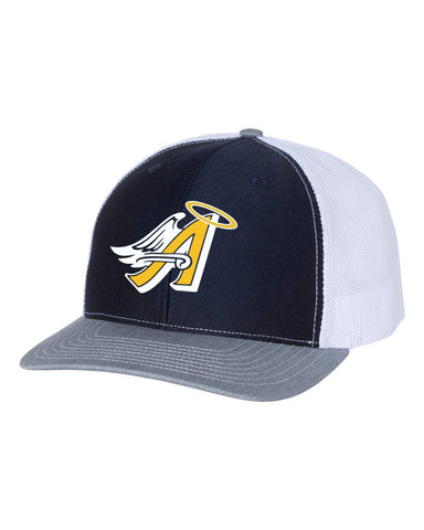 Goodrich Angels Snapback Cap