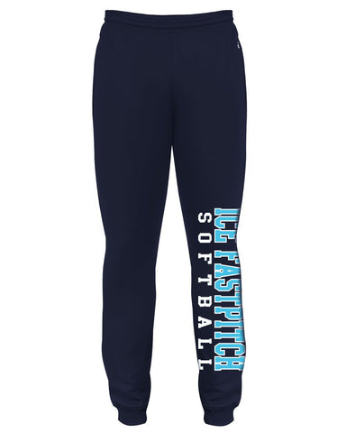 Ice Fastpitch Performance Joggers