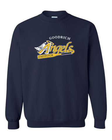Goodrich Angels Basic Crew Sweatshirt