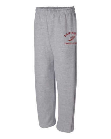 Davison Track & Field Pocketed Fleece Pants