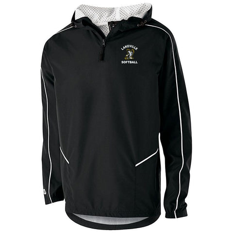 Lady Falcons Wizard Pullover