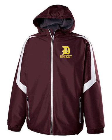 Davison Hockey Charger Jacket