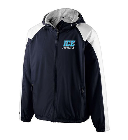 ICE Fastpitch Homefield Jacket
