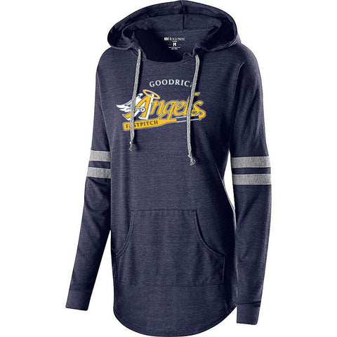 Goodrich Angels Low Key Pullover