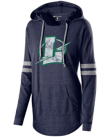 Lapeer Lightning Low Key Pullover