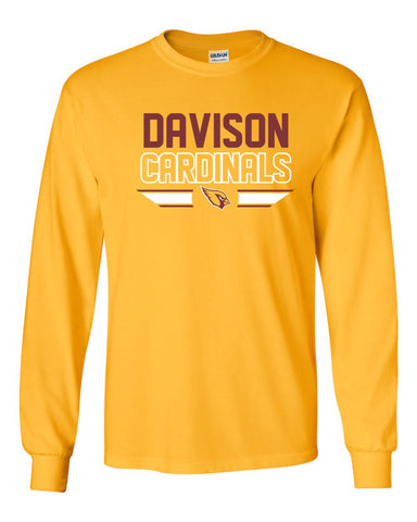 Davison 2C Long Sleeve Shirt