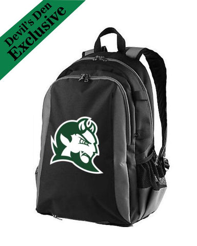 Brown City All Sport Backpack