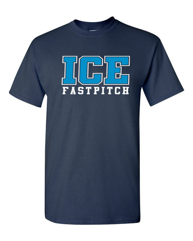 Ice Fastpitch Basic T-shirt