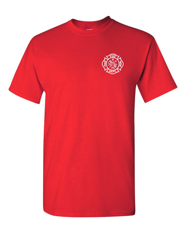 Millington Cardinals Primary T-shirt