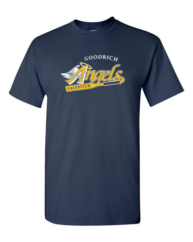 Goodrich Angels Basic T-Shirt