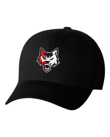 Coyotes Fastpitch Flexfit Hat