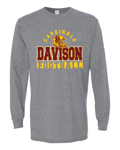 Davison Bowling Long Sleeve Shirt