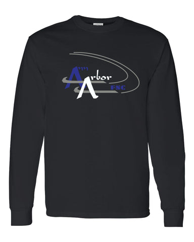 Ann Arbor FSC Basic Long Sleeve Shirt