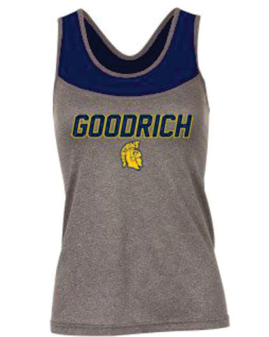 Goodrich Ladies Performance Tank