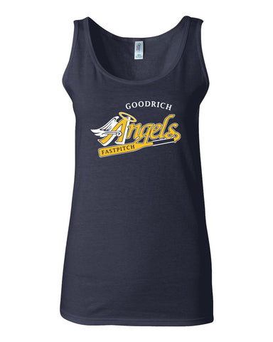 Ladies Goodrich Angels Tank
