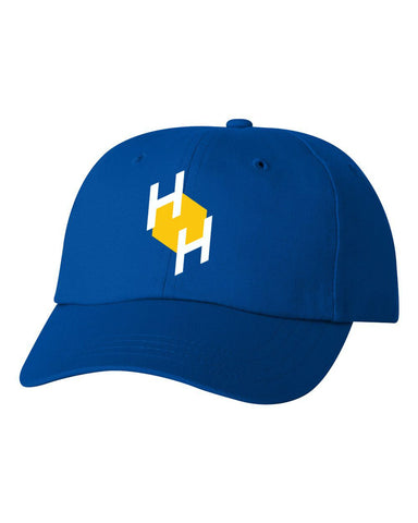 Kearsley Robotics Relaxed Cap