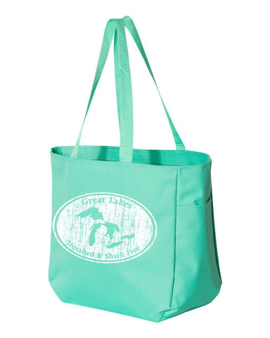 Great Lakes Must Have Tote