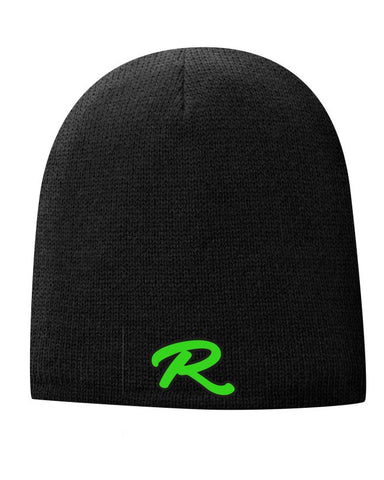 Mid Michigan Renegades Fleece Beanie