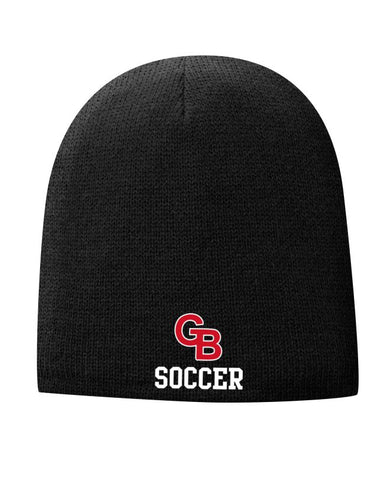GB Soccer Fleece Beanie