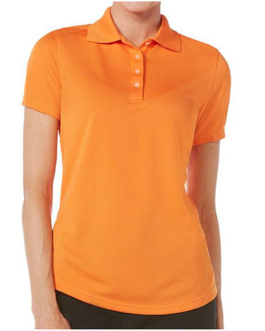 Callaway Ladies Golf Polo
