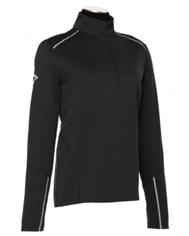 Callaway Ladies Golf 1/4 Zip Pullover